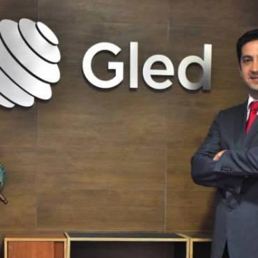 Benigno Alfaro Herrera PRESIDENTE GLOBAL EDUCATION CORP