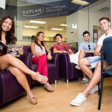 Kaplan School Miami