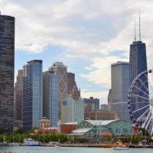 chicago-illinois-skyline-skyscrapers-161963